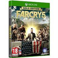 Far Cry 5 Gold Edition - Xbox One - Spiel für die Konsole