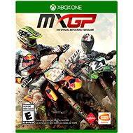 MXGP 2 The Official Motocross Videogame - Xbox One - Spiel für die Konsole