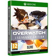 Overwatch: Legendary Edition - Xbox One - Konsolenspiel