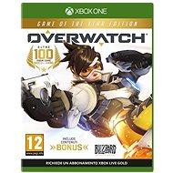 Overwatch: GOTY Edition - Xbox One - Spiel für die Konsole