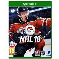 NHL 18 - Xbox One - Spiel für die Konsole