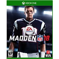 Madden NFL 18 - Xbox One - Spiel für die Konsole