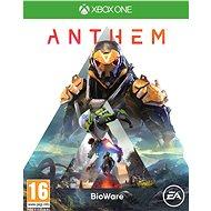 Anthem - Xbox One - Konsolenspiel