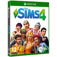 The Sims 4 - Xbox One - Konsolenspiel