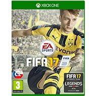 FIFA 17 - Xbox One - Spiel für die Konsole