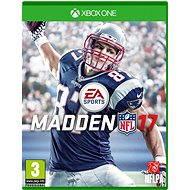 Madden 17 - Xbox One - Konsolenspiel