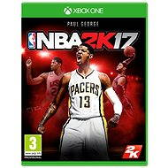 NBA 2K17 - Xbox One - Spiel für die Konsole
