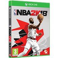 NBA 2K18 - Standard Edition - Xbox One - Spiel für die Konsole