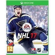 Spiel für Xbox One - NHL 17 - Spiel für die Konsole
