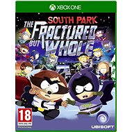 South Park: The Fractured But Whole - Xbox One - Konsolenspiel
