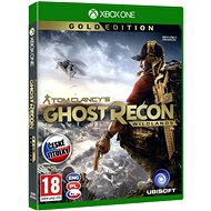 Tom Clancy's Ghost Recon: Wildlands Gold Ed. - Xbox One - Konsolenspiel