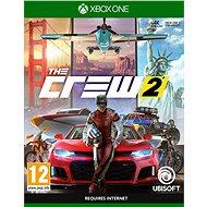 The Crew 2 - Xbox One - Spiel für die Konsole