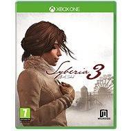 Syberia 3 Collector's Edition - Xbox ONE - Konsolenspiel