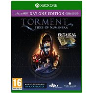 Torment: Tides of Numenera Day One Edition - Xbox One - Konsolenspiel