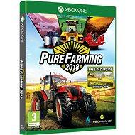 Pure Farming 2018 - Xbox One - Spiel für die Konsole