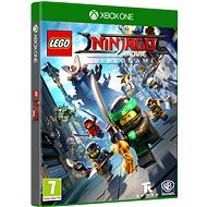 LEGO Ninjago Movie Videogame - Xbox One - Konsolenspiel