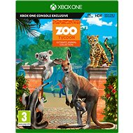 Zoo Tycoon: Ultimate Animal Collection - Xbox One - Konsolenspiel