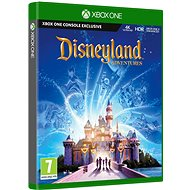 Disneyland Adventures - Xbox One - Konsolenspiel