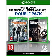 Rainbow Six Siege + The Division DuoPack - Xbox One - Konsolenspiel
