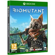 Biomutant - Xbox One - Konsolenspiel