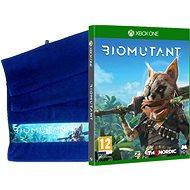 Biomutant - Collectors Edition - Xbox One - Konsolenspiel