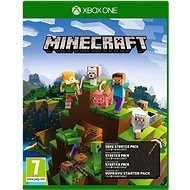 Minecraft Starter Collection - Xbox One - Konsolenspiel
