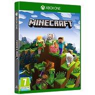 Minecraft Base Limited Edition - Xbox One - Konsolenspiel