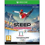 Steep Winter Games Edition - Xbox One - Konsolenspiel