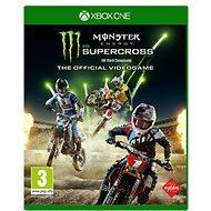 Monster Energy Supercross - Xbox One - Spiel für die Konsole