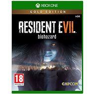Resident Evil 7: Biohazard Gold Edition - Xbox One - Konsolenspiel