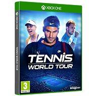Tennis World Tour - Xbox One - Spiel für die Konsole