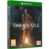 Dark Souls: Remaster - Xbox One - Spiel für die Konsole