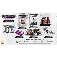 Life is Strange: Before the Storm - Limited edition - Xbox One - Konsolenspiel