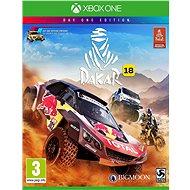 Dakar 18 - Xbox One - Konsolenspiel