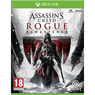 Assassins Creed: Rogue Remastered - Xbox One - Konsolenspiel