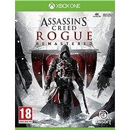 Assassins Creed: Rogue Remastered - Xbox One - Spiel für die Konsole