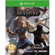 Säulen der Ewigkeit 2: Deadfire - Xbox One - Spiel für die Konsole
