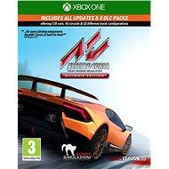 Assetto Corsa: Ultimative Edition - Xbox One - Spiel für die Konsole