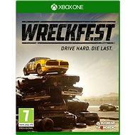 Wreckfest - Xbox One - Konsolenspiel