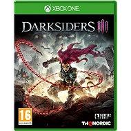 Spiel für die Konsole Darksiders 3 - Xbox One - Konsolenspiel