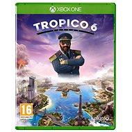 Tropico 6 - Xbox One - Spiel für die Konsole