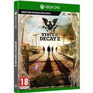 State of Decay 2 - Xbox One - Spiel für die Konsole