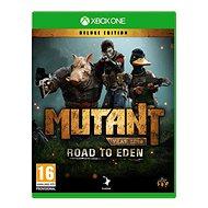 Mutant Jahr Null: Road to Eden - Xbox One - Spiel für die Konsole
