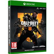 Call of Duty : Black Ops 4 - Xbox One - Konsolenspiel