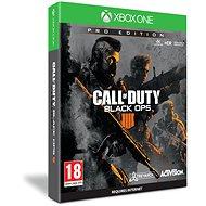 Call of Duty: Black Ops 4 PRO - Xbox One - Konsolenspiel
