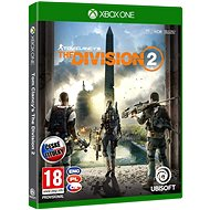 Tom Clancys The Division 2 - Xbox One - Konsolenspiel