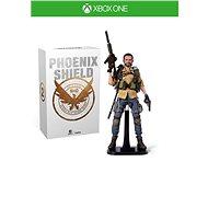 Tom Clancys The Division 2 Phoenix Shield Edition - Xbox One - Konsolenspiel