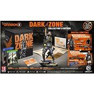 Tom Clancys The Division 2 Dark Zone Edition - Xbox One - Konsolenspiel