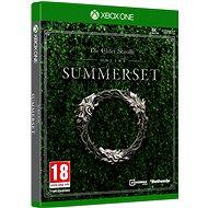 The Elder Scrolls Online: Summerset - Xbox One - Konsolenspiel