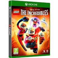 LEGO The Incredibles - Xbox One - Konsolenspiel